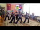 Танец моряков Яблочко