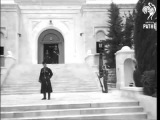 Royal Circassian Guard, Raghadan Palace, Amman, 23 April 1963