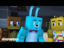 Minecraft Анимация Мультики - 5 ночей с Фредди Анимация на Русском языке