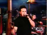 Papa Roach - Time and Time Again - Craig Kilborn - Nov. 15th, 2002