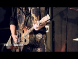 Free Blues Club - Eric Sardinas - I Can't Be Satisfied