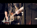 Free Blues Club - Eric Sardinas - I Can't Be Satisfied