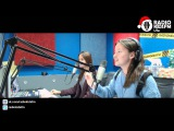 Камилла и Сабина на Radio Kids FM Уфа!