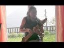 Jan Laurenz new song on alto stick