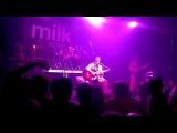 Красная плесень - Свинцовый туман (любительская запись с концерта)