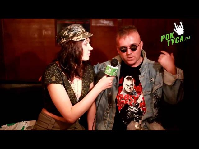 Сенсационное интервью Павла Яцыны.