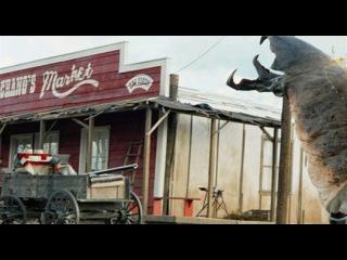 «Дрожь земли 4: Легенда начинается» (2004): Трейлер / http://www.kinopoisk.ru/film/88692/