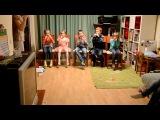 Английский для детей без учителей. Группа Звездочки. Май 2015. Песня