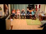 Английский для детей без учителей. Группа Звездочки. Май 2015. Песня про дни недели.