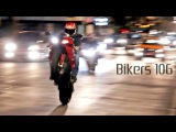 Bikers 106 - Best Superbikes & Naked's on the streets of Brazil!
