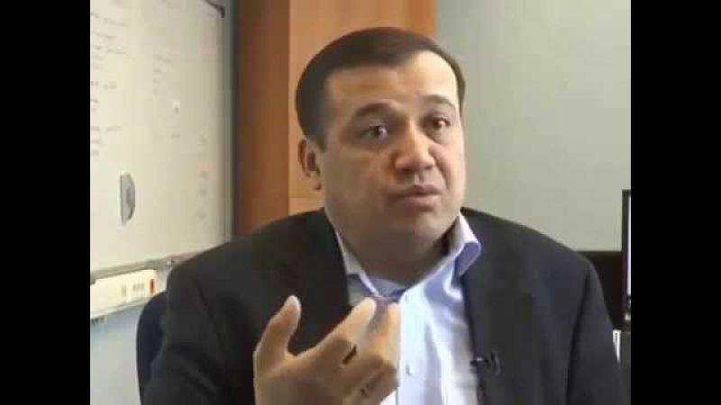 Марат Харисов: Правда о деньгах, инфляции и кризисе