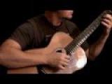 Урок игры на гитаре (фингерстайл): Can't Stop - Red Hot Chili Peppers