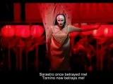 Erika Miklosa - Queen of Night [English Version]