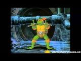 Teenage Mutant Ninja Turtles - Original Cartoon Intro Opening (1987)
