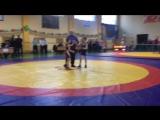 Всероссийский турнир в Нижнекамске (3) М-7