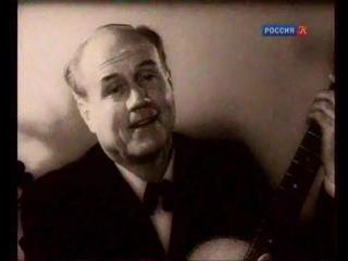 Иван Козловский и Сергей Лемешев.- Песни и романсы