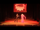 Arika, Arika (Ali Project) - Anari, Toshi (Кострома, Иваново) - J-Rock Конвент 2015