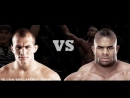 Junior Dos Santos vs Allistair Overeem Trailer