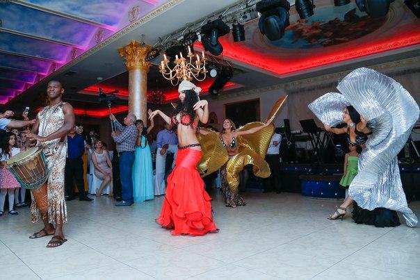 Танцы живота на праздник фото