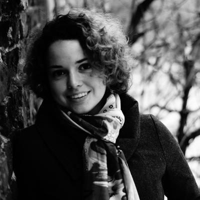 Дарья Татарова