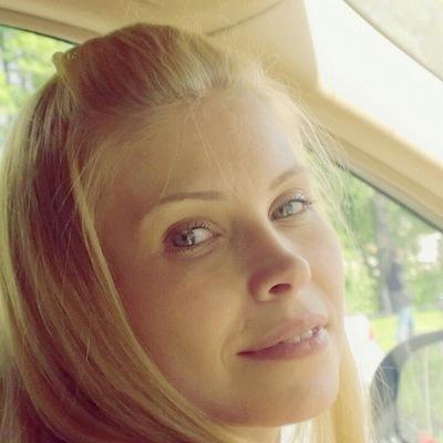 Анна Полесская
