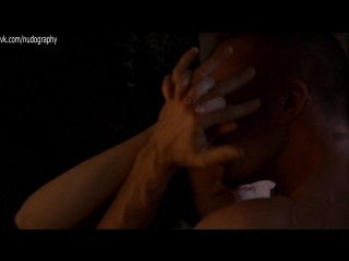 Клэр Форлани (Claire Forlani) голая в сериале