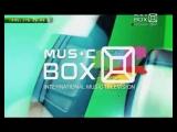 Татьяна Тишинская (певица Каролина) (6 клипов) (канал Music Box) (11.08.2015)