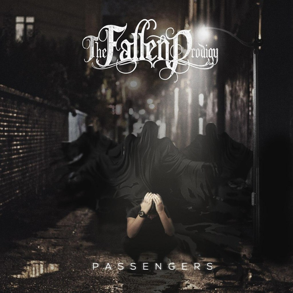 The Fallen Prodigy - Passengers [EP] (2015)