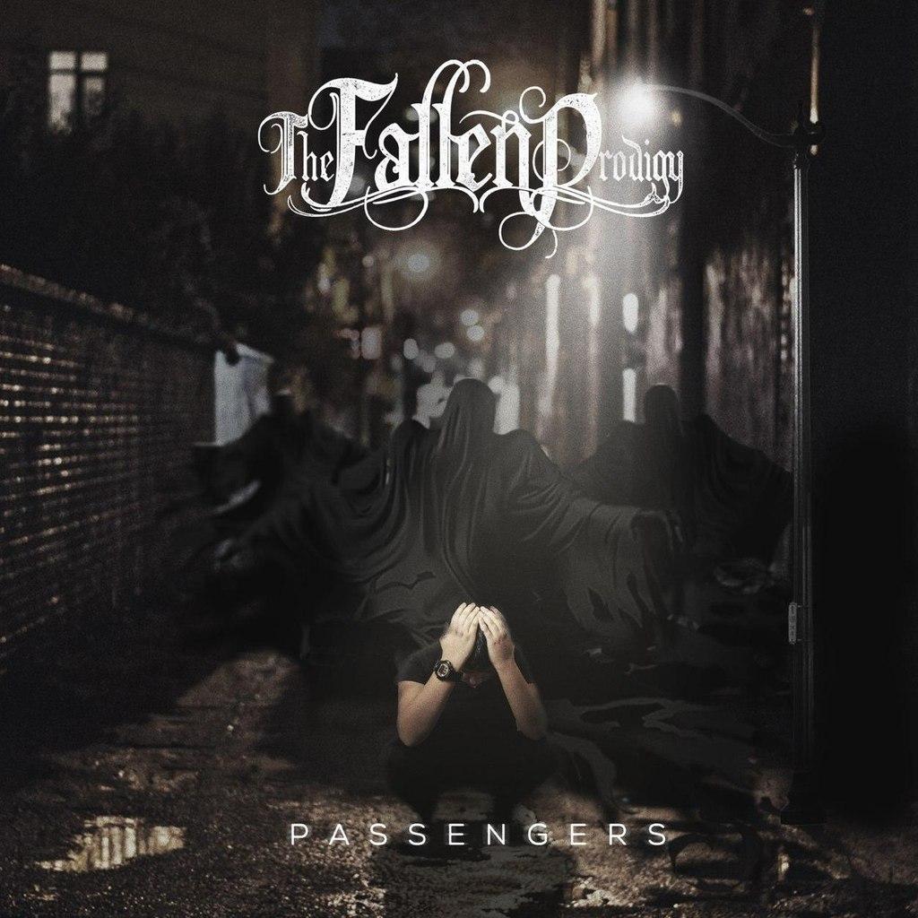 The Fallen Prodigy - Passengers [EP] (2015)