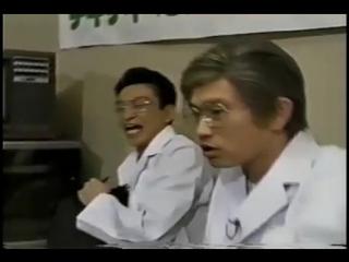 Gaki no Tsukai #224 (1994.05.08) - Ecology Emergency