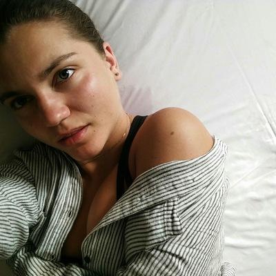 Полина Белехова