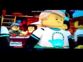 Лего ниндзяго 45 эпизод 1 часть на русском