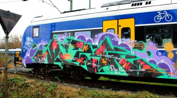 graffiti Bremen