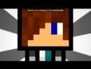 «Mincraft» под музыку скелет на русском - Я Живой (Skillet - Awake and alive (Cover)). Picrolla