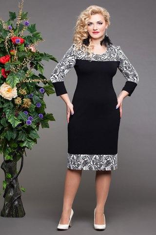 Маркет женская одежда больших размеров