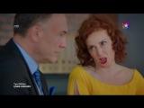 Запах клубники 16 серия (русская озвучка) Турецкий сериал, турция