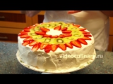 Торт Дамские Пальчики - Любимый Торт Бабушки Эммы - 720x540
