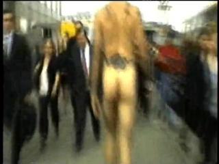 Guys Naked on British TV Mash Up on Vimeo