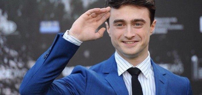 Дэниел Рэдклифф больше не хочет играть Гарри Поттера