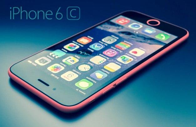 Каким будет IPhone 6с?