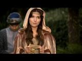 Великолепный век. Хатидже получила первое письмо от Ибрагима.