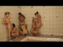 Сексуальные психологические  тренировки в душевой / Seksual Physical Training Anastasia HD