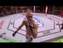 5 Лучших нокаутов участников UFC 194: Альдо против Макгрегора