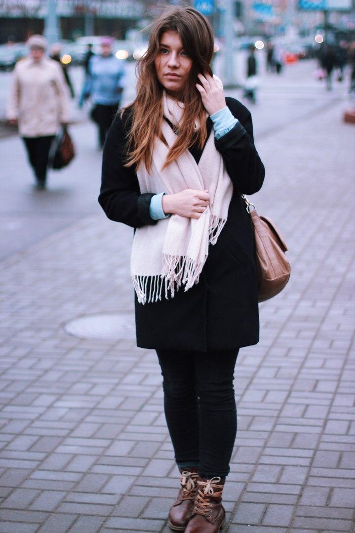 Анастасия Смолянко, Минск - фото №8