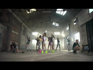 RANIA (라니아) - DEMONSTRATE (데몬스트레이트) (Official Music video {full ver.}) [HD]