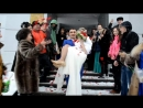Свадебный ролик самой замечательной пары Дины и Ильнура