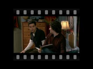 Рами Малек в сериале «Война в доме» / «The War at Home» 1 сезон