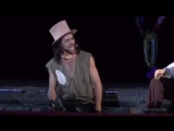 Цыганская легенда Отрывок со спектакля