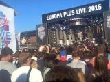 Пицца - Карусель (Europa Plus Live 2015)