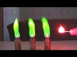 5 удивительных экспериментов (опыты)